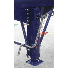 Trailer Dolly Handle