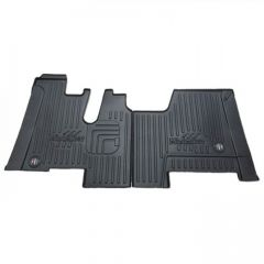 Kenworth Thermoplastic Floor Mats