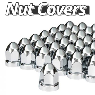 SHOP NOW | Nut Covers