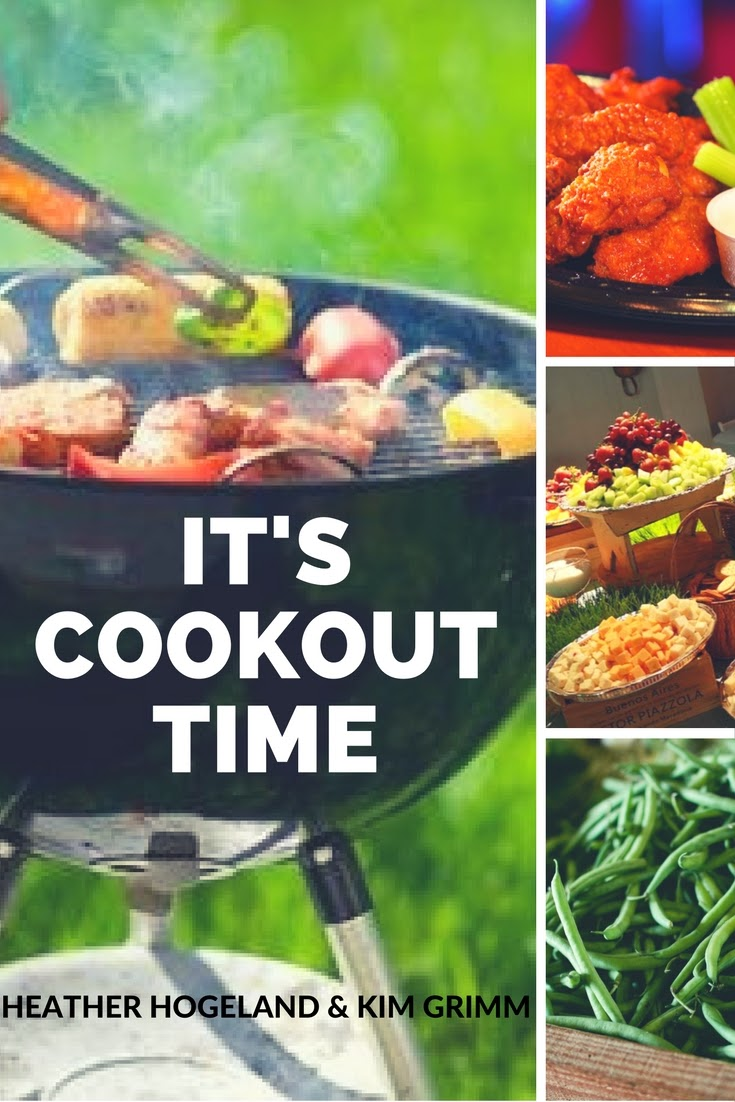It's Cookout Time | Trucker Tips