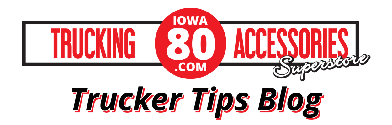 Trucker Tips Blog