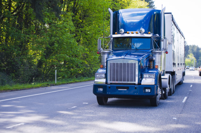 How To Keep Your Truck Clean and Comfortable During Summer