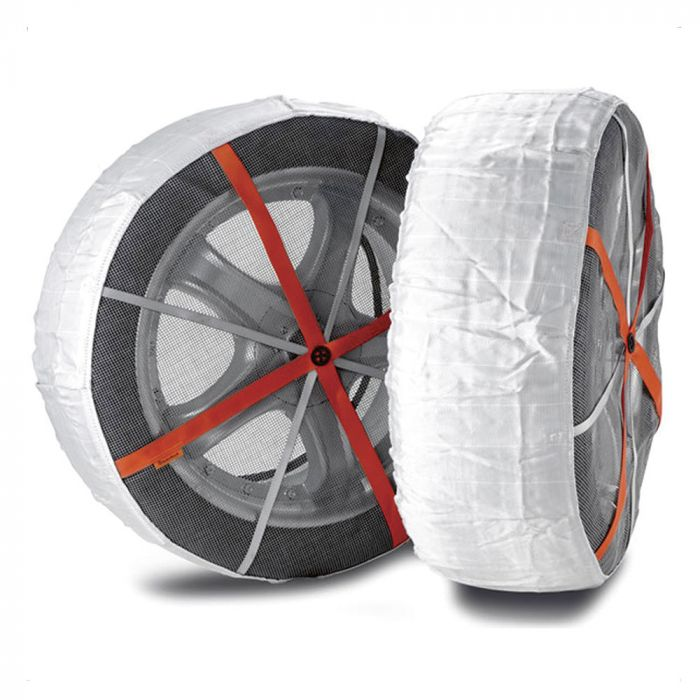 Autosock - Best Snow Grips For Tires & Autozone Reviews - Iowa 80