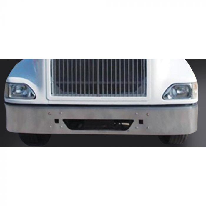 [CSDW_4250]   Semi Truck Bumpers: International 9100, 9200, 9400 13-Inch Chrome Bumper  (71115) | Iowa80.com | Wiring Diagram International 9100i |  | Iowa80.com