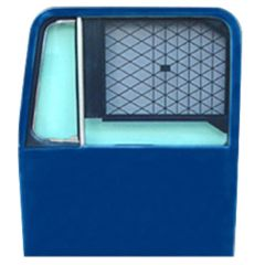 #1 Full Size Truck Window Screens