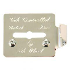 Peterbilt 359 5th Wheel Switch Guard