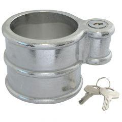 Aluminum King Pin Lock
