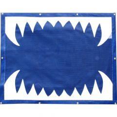 Jaws Teeth Bugscreen