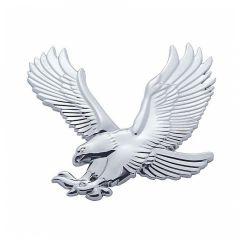 3D Eagle Accent, Left