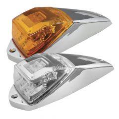 11 LED Grakon 5000 Style Spyder Cab Marker Light