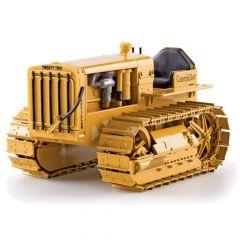 Caterpillar Twenty-Two Track-Type Tractor