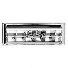 Western Star Chrome AC/Heater Vent Cover