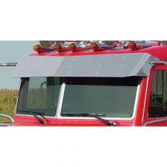 Peterbilt Flat Top Bow-Tie Visor (2005+)
