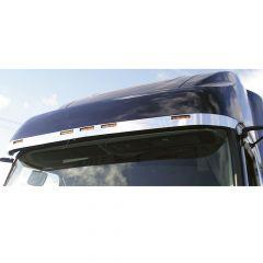 Volvo Visor Trim for High-Roof