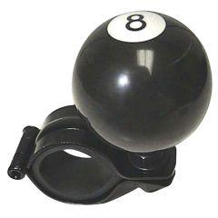 8 Ball Steering Wheel Spinner