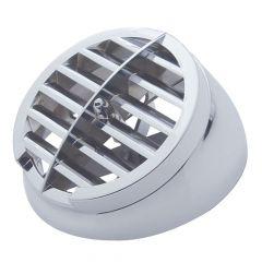 Peterbilt 359 Chrome AC/Heater Vent