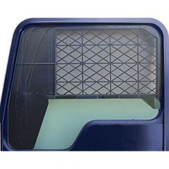 #2 Full Size Truck Window Screens