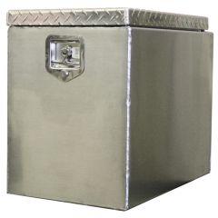 """18"""" x 15"""" x 20"""" Aluminum Behind Fairing Box"""