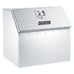 """12"""" Step-less Aluminum Tool Box"""