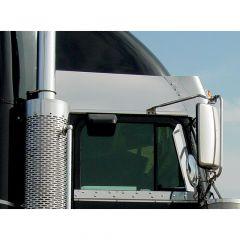 Freightliner Classic FLD Condo Above Door Trims