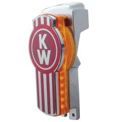 Kenworth Emblem LED Light
