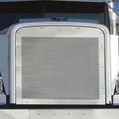 Freightliner Punched Grill Insert