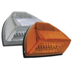 Peterbilt 37 LED Spyder Turn Signal Light
