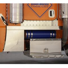 Peterbilt 389 Cab Panels and Cowl Extensions