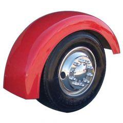 Peterbilt 379/359 Fiberglass Standard Front Fenders