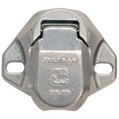 7-Way Socket with Split Pins
