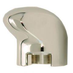 Chrome Aluminum Gear Shift Knob