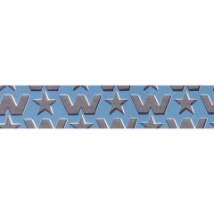 "W AND STAR 15"" PREMIUM DONALDSON BREATHER SCREEN"