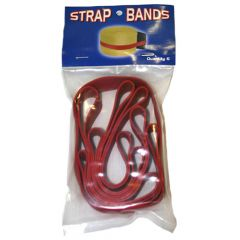 Strap Bands (6 Pack)