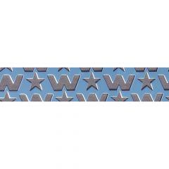 "W & STAR 15"" REGULAR DONALDSON BREATHER SCREEN"
