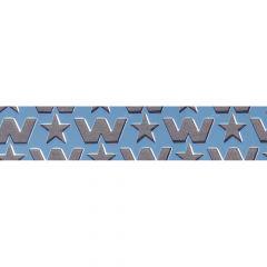 "W & STAR 15"" VORTOX BREATHER SCREEN"