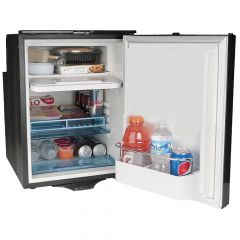 Refrigerator with Mounting Kit for Freightliner