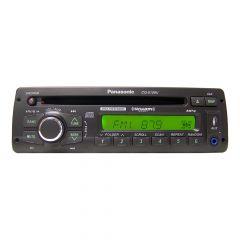 Panasonic Heavy Duty Radio, SiriusXM Satellite Ready