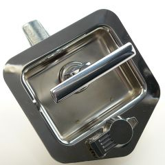 Stainless Steel T-Lock Assembly