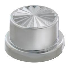 "7/8"" or 15/16"" Pinwheel Tube Nut Cover"