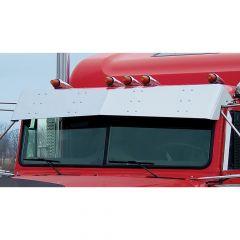FL Flat Top Monster Bow-Tie Visor (1995-2007)