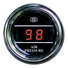 Air Pressure Gauge (0-150) Red
