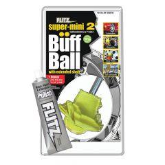 "Flitz 2"" Super Mini BuffBall"