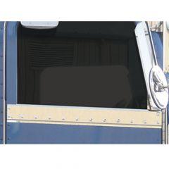 Peterbilt 2006+ Under Window Trim