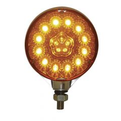 """4"""" Super Diode Combo Double Face LED Light1"""