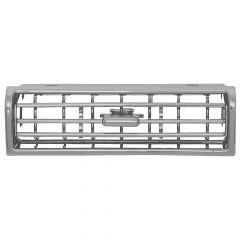 Freightliner Chrome AC/Heater Vent