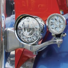 The Criminals Peterbilt Headlight Brackets