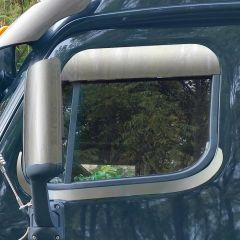 Freightliner Cascadia Lower Window Trim