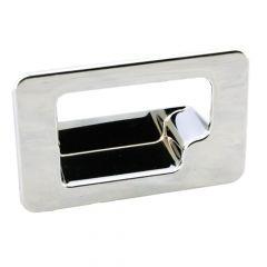 KW/PB Ergonomic Dash Glove Box Opener Trim