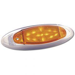 Infinity LED Marker Lights