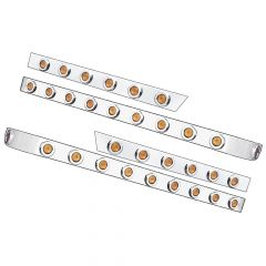 "PB 359, 379 Cab and 63"" Sleeper Panels LED Lights"